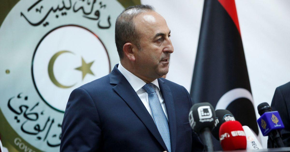 Турция угрожает Сирии войной