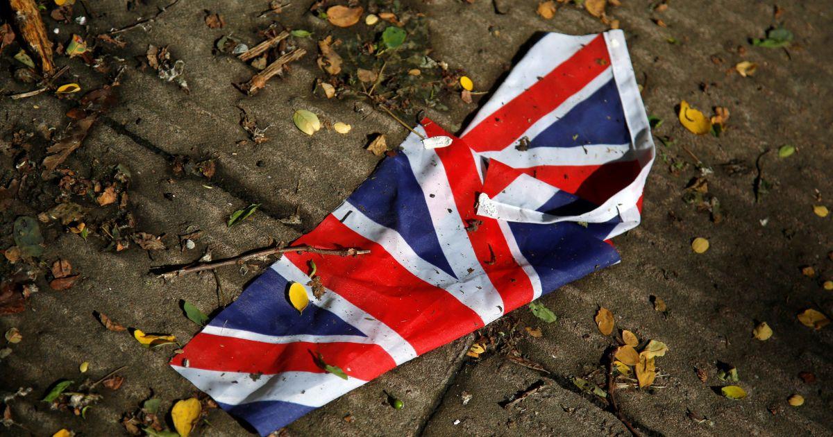 В Великобритании уверяют, что второго референдума по выходу из ЕС не будет