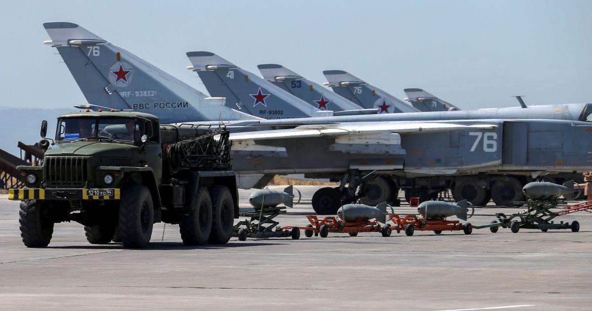 Иранский депутат заверил, что авиация РФ не базируется на аэродроме Хамадан