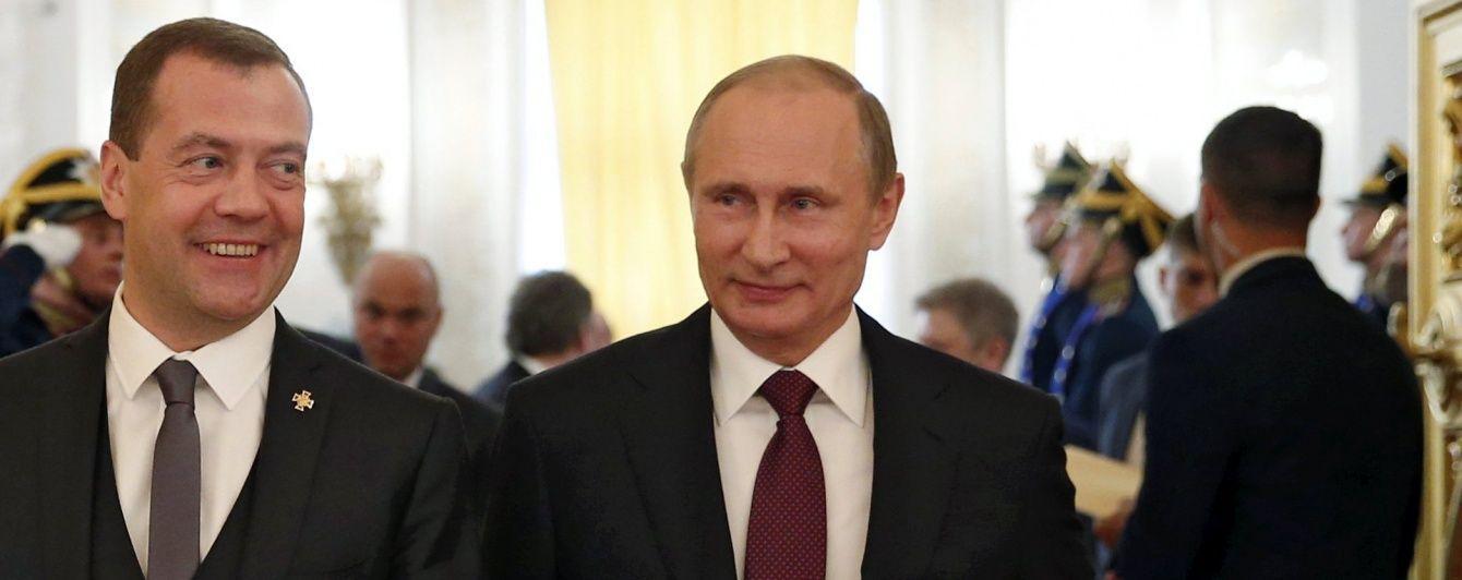 У Росії запустили процес зняття санкцій із Туреччини
