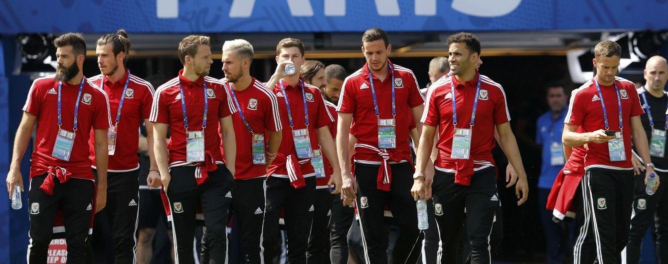 Польща, Уельс та Португалія в 1/4 фіналу Євро-2016. Результати матчів 25 червня