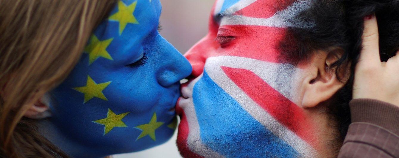 Як зміниться життя британців у процесі виходу з ЄС. Відеоінфографіка