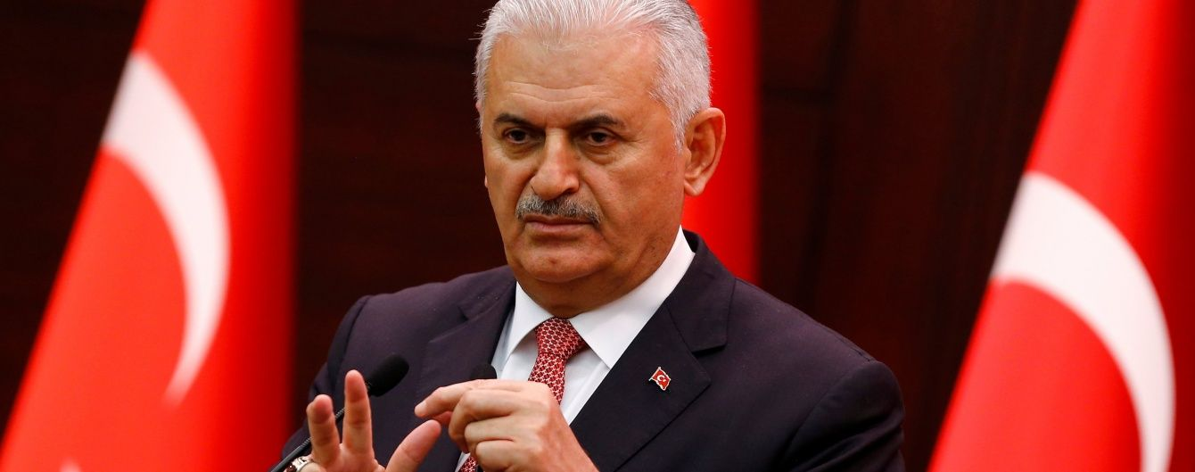 Туреччина відмовилася платити за збитий Су-24