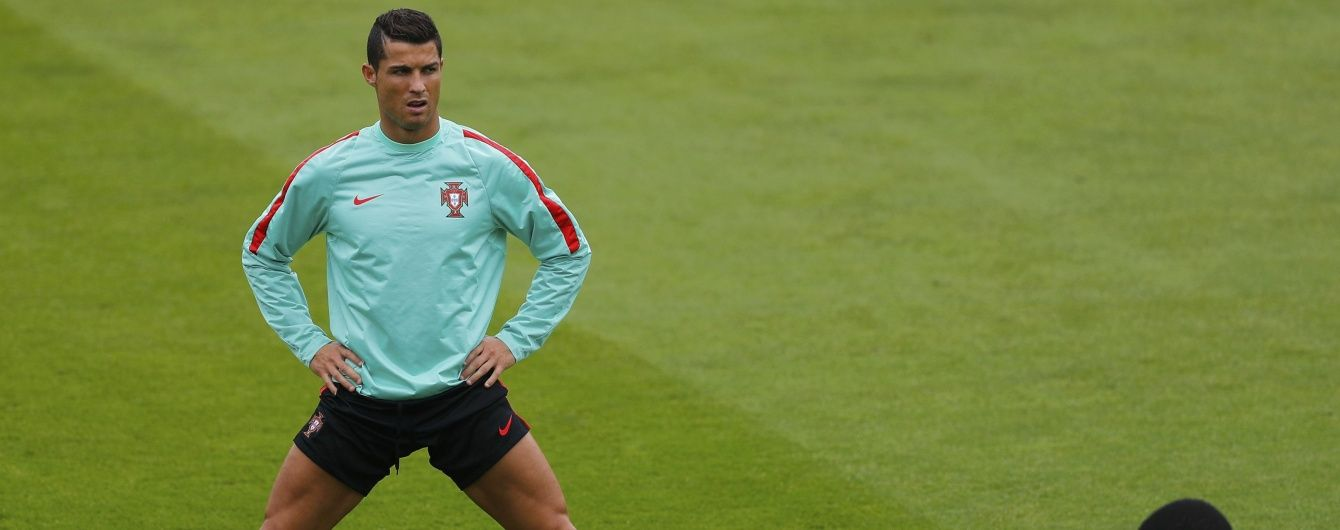 Роналду пожалів Мессі та закликав повернутися до збірної Аргентини