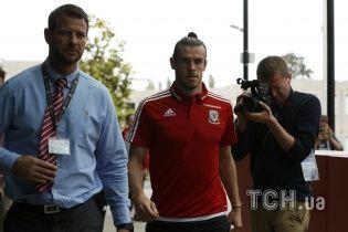 Бейл вважає, що в матчі з Бельгією на збірну Уельсу чекає серйозне випробування