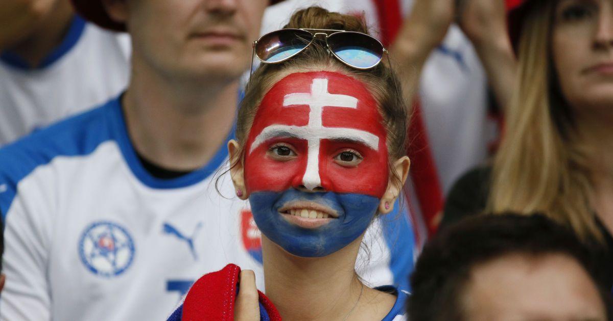 Фото фанаток Євро-2016, 20 червня @ Reuters
