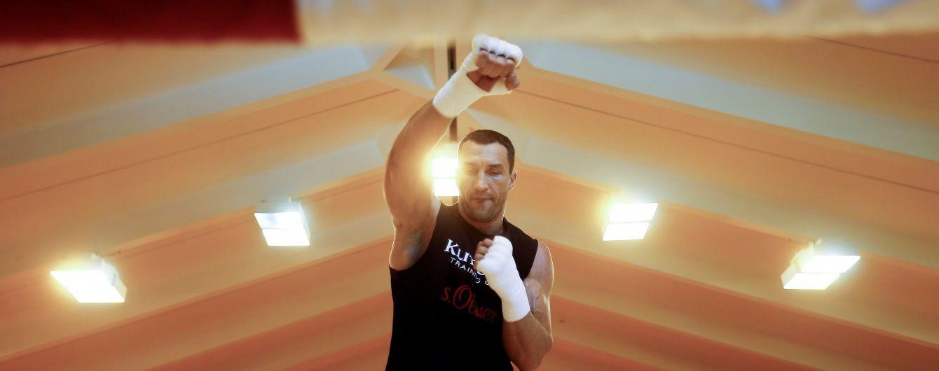 """Кличко і Джошуа поб'ються за титул """"суперчемпіона"""" WBA"""