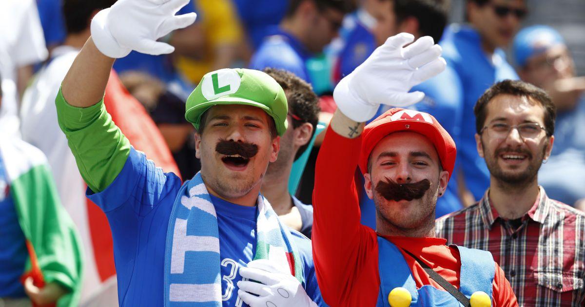 ли, что фото итальянские болельщики по футболу плачут недорого без