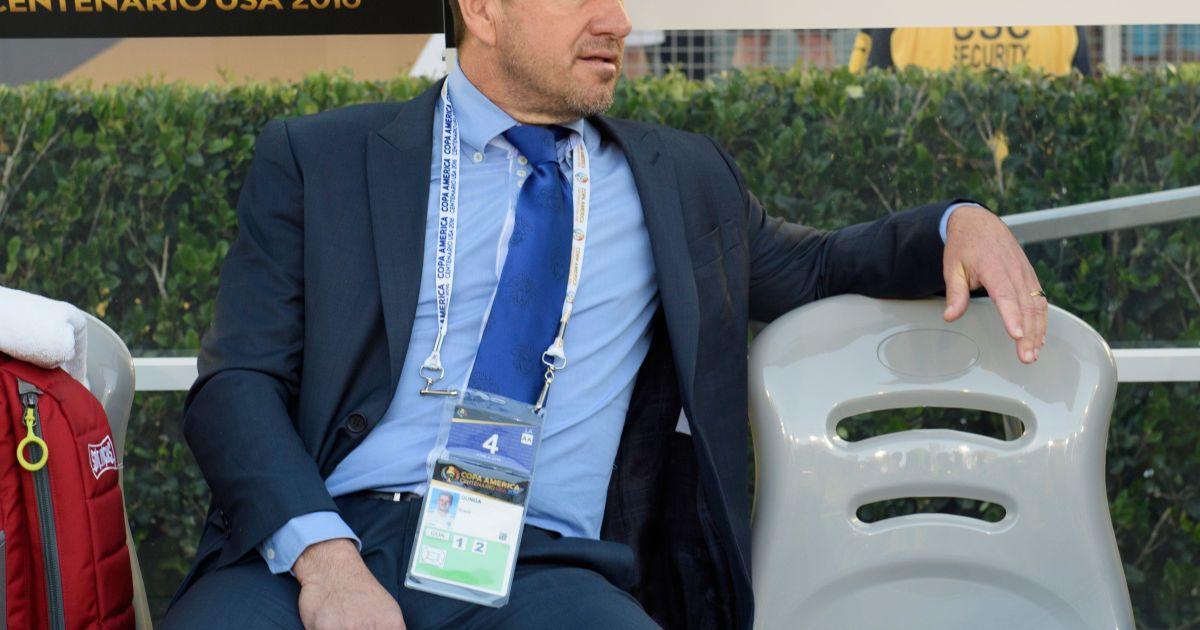 Збірна Бразилії не пробачила своєму тренеру провал на Копа Америка