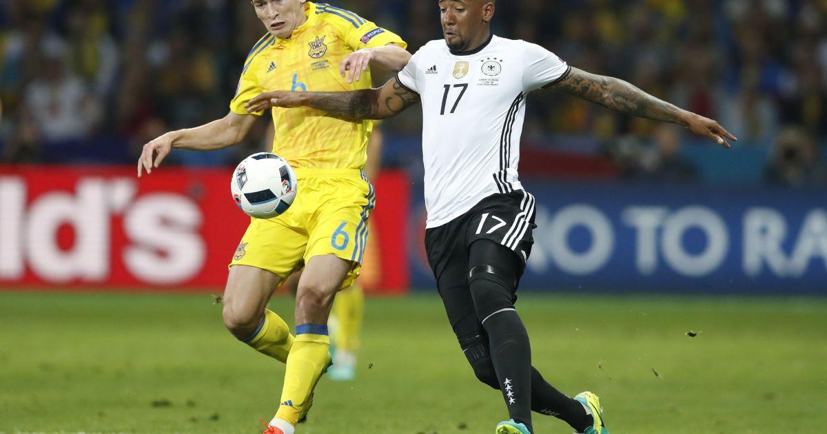 Степаненко закликав гравців збірної України виграти наступний матч