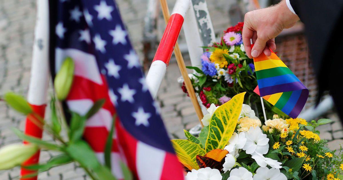ФБР рассекретило содержание переговоров с террористом из Орландо