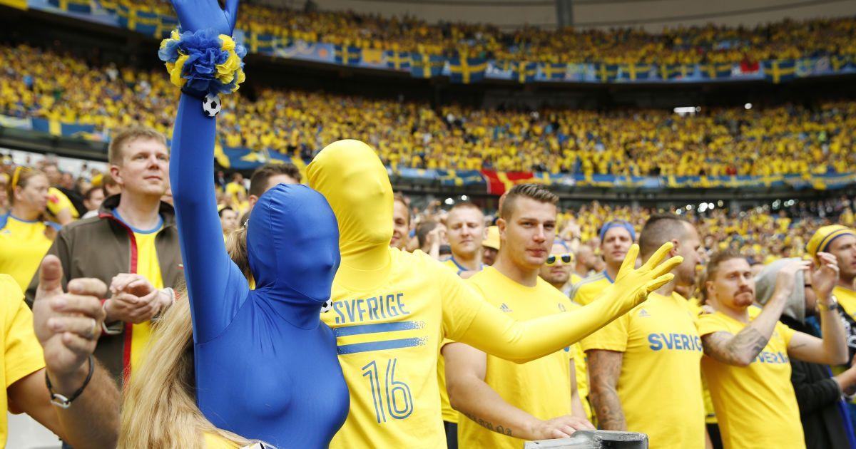 Фото уболівальниць Євро-2016 за 13 червня