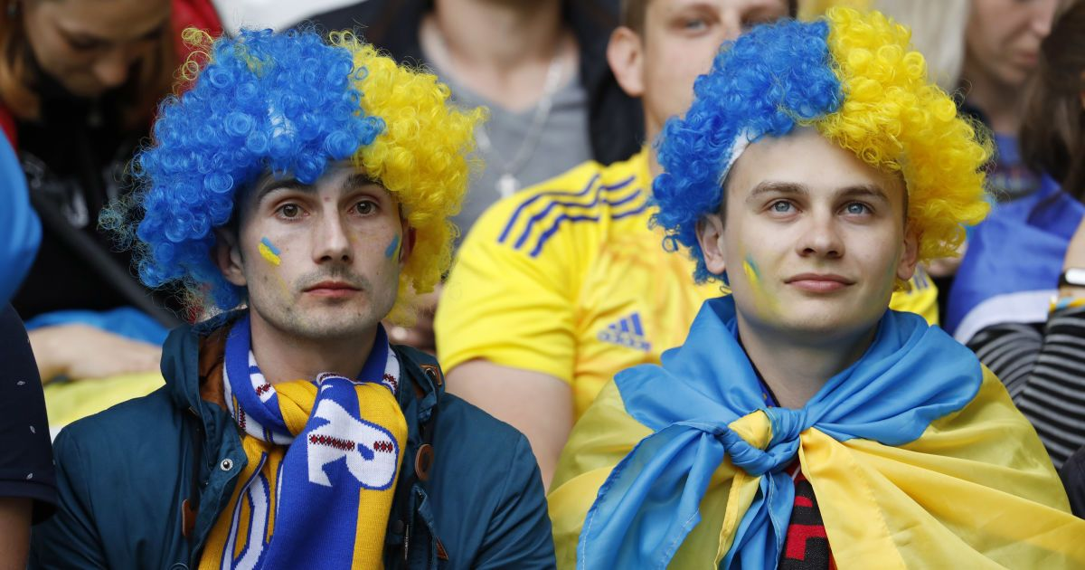 Уболівальники ЄВРО 2016, 12 червня @ Reuters