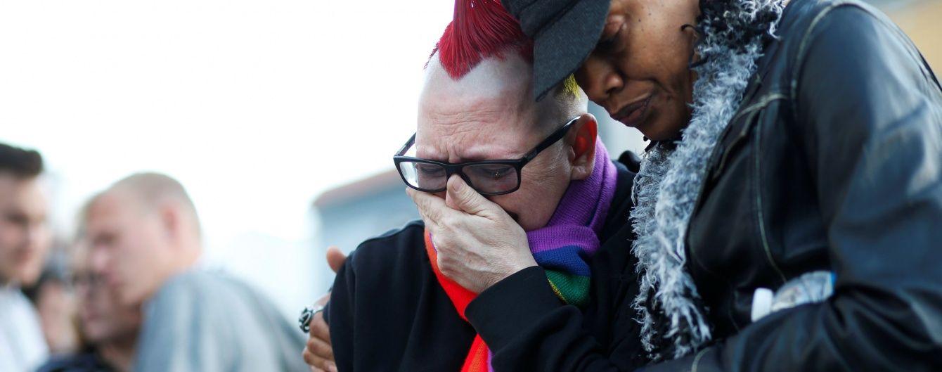 Як кривавий теракт в Орландо сколихнув США