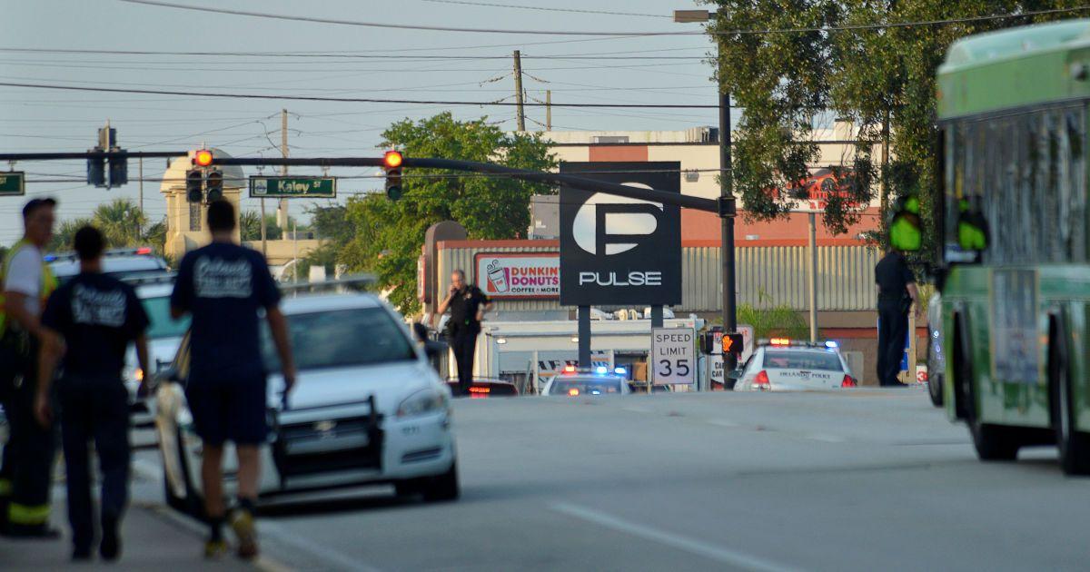 Стрілянина в Орландо, 12 червня