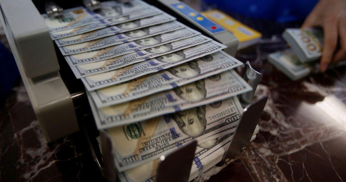 Українцям дозволять купувати валюту онлайн. Нові правила