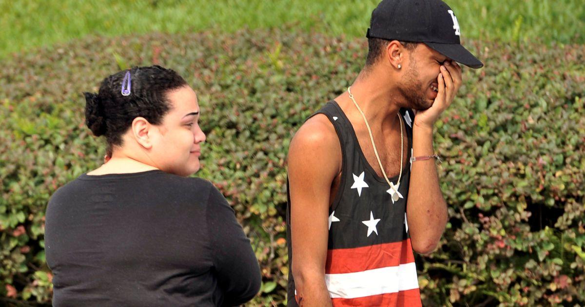 Стрілянина в Орландо, 12 червня @ Reuters