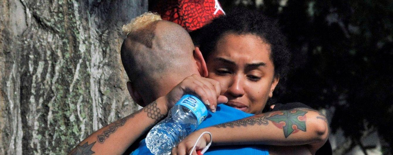 Посольство України в США висловило співчуття родичам загиблих в Орландо