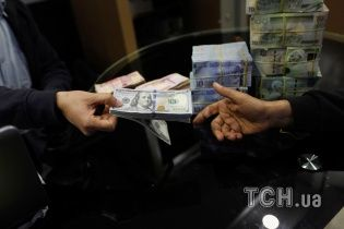 В украинских обменниках фиксируют значительный рост фальшивых долларов и евро