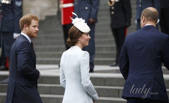 Принц Уильям и герцогиня Кейт_1