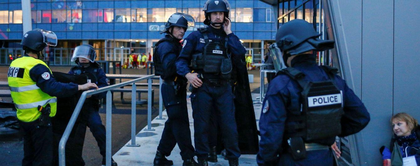 Порядок на фіналі Євро-2016 охоронятимуть майже 7 тисяч поліцейських