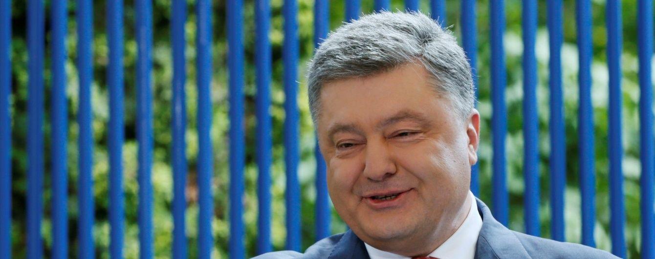 Журналісти з'ясували, що колишні охоронці Януковича охороняють тепер Порошенка