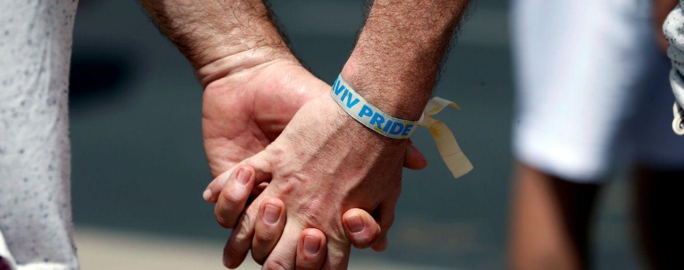 Amnesty International закликала Кличка забезпечити безпеку Маршу рівності