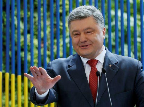 Петро Порошенко, президент України, прес-конференція_4