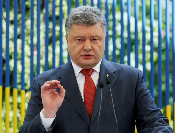 Петро Порошенко, президент України, прес-конференція_1