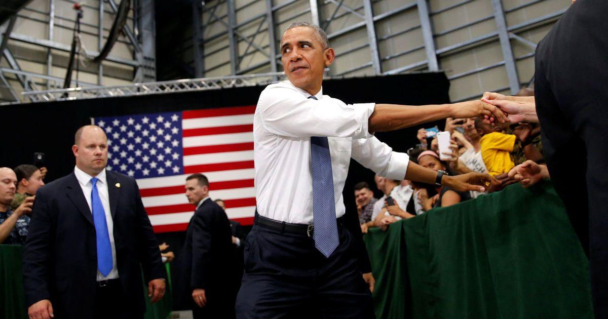 Обама у Хіросімі @ Reuters