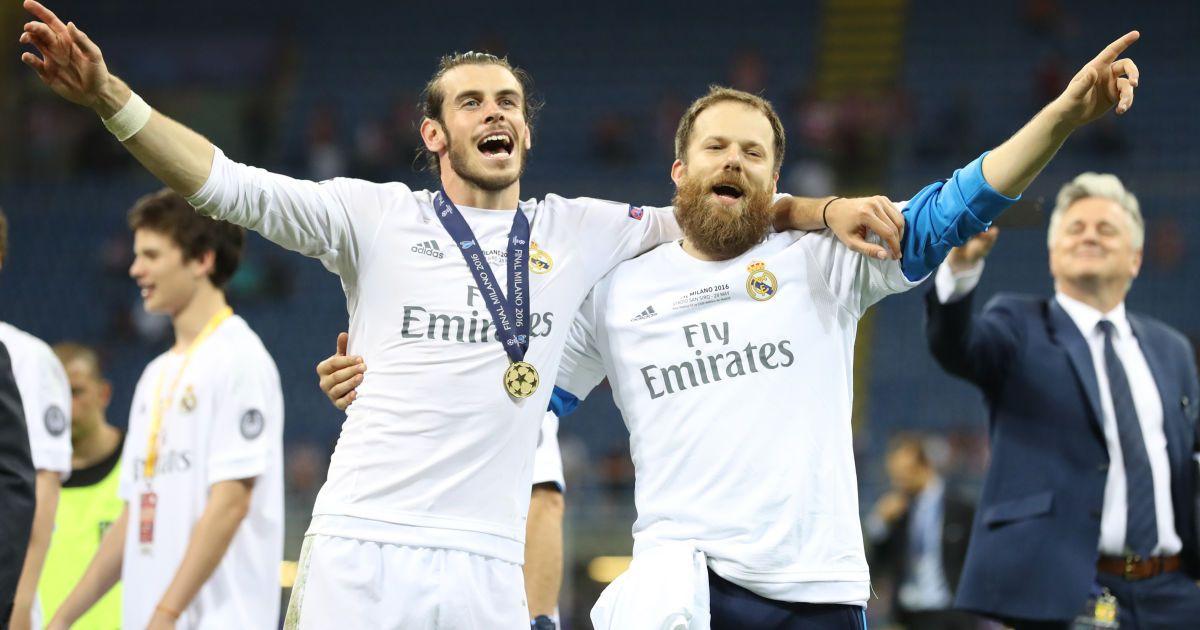 """""""Реал"""" - переможець Ліги чемпіонів-2015/16 @ Reuters"""