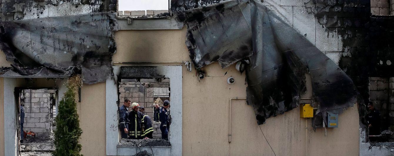 Власник згорілого будинку для літніх людей мав мережу таких закладів