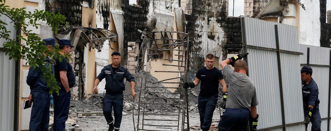 Після страшної пожежі на Київщині перевірять усі будинки для літніх людей у країні