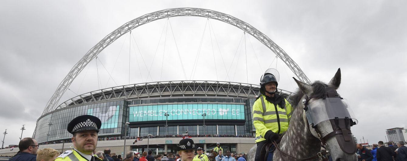 """В Англии согласились продать стадион """"Уэмбли"""" американскому миллиардеру"""