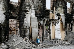 Справу про пожежу у будинку для літніх осіб на Київщині передали до суду