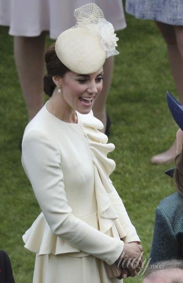 Герцогиня Кембриджская и принц Ульям_3