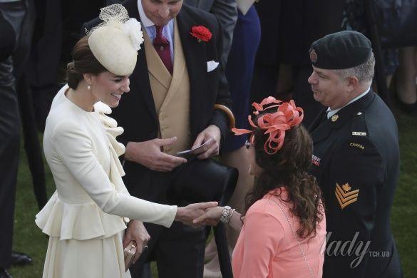 Герцогиня Кембриджская и принц Ульям_7