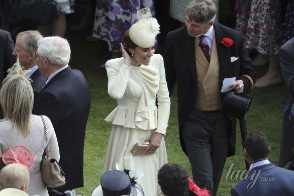 Герцогиня Кембриджская и принц Ульям_6