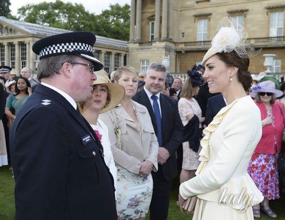 Герцогиня Кембриджская и принц Ульям_2