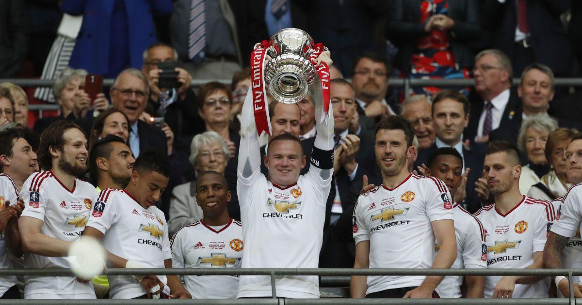 Манчестер юнайтед кристал пэлас финал кубка