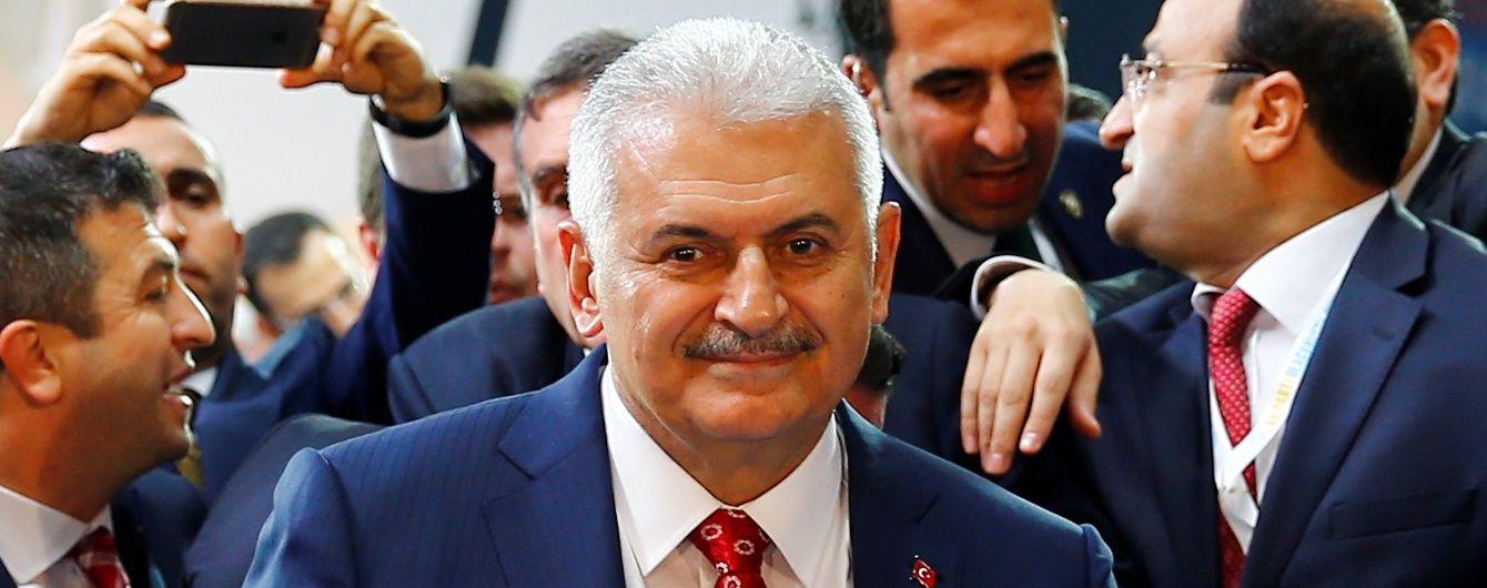 Стало відомо, хто стане новим прем'єром Туреччини