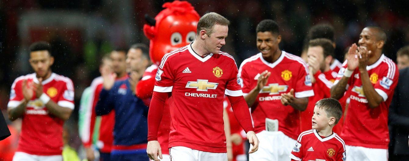 """""""Манчестер Юнайтед"""" фінішував на п'ятому місці і повторив свій антирекорд у чемпіонаті Англії"""