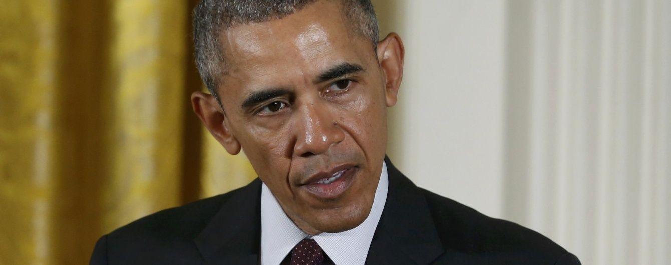 Обама: Росія досі не проявила зацікавленості в скорочуванні ядерного озброєння