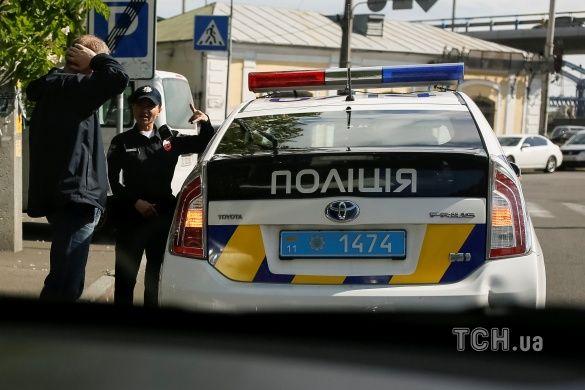 поліція, патруль, патрульна пліція, поліцейські_2