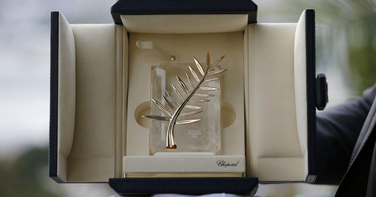 Головна нагорода фестивалю @ Reuters