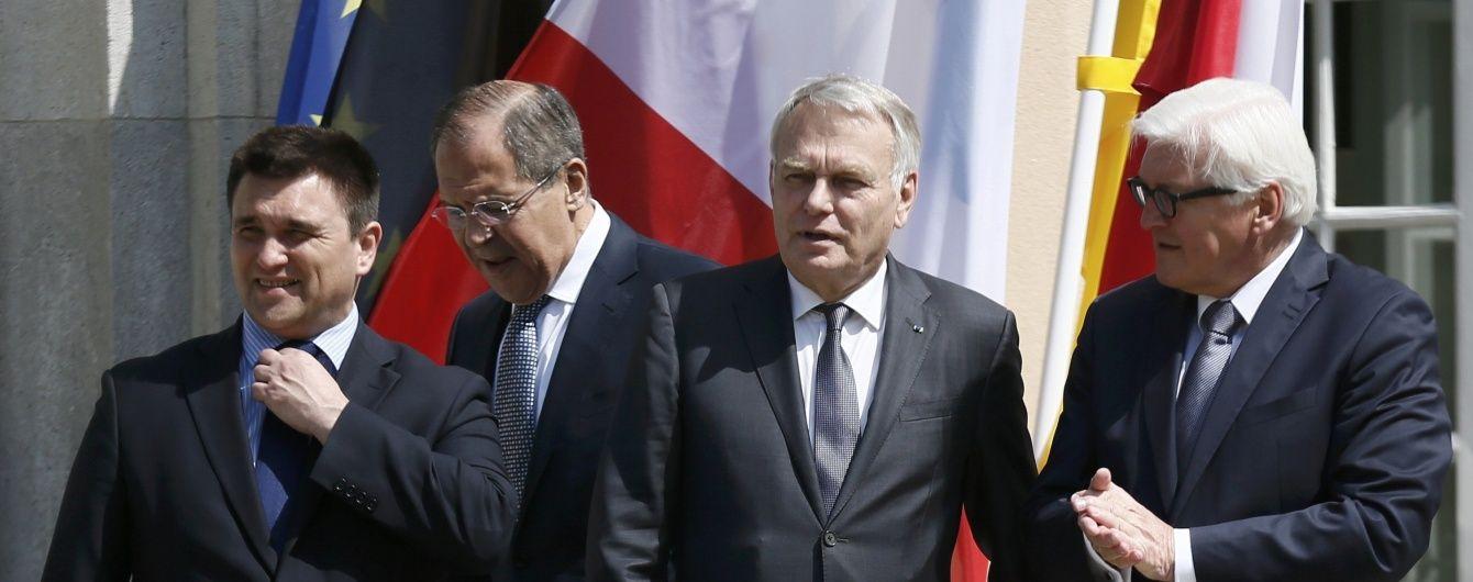 Клімкін заявив про загрозу заморожування Мінського процесу