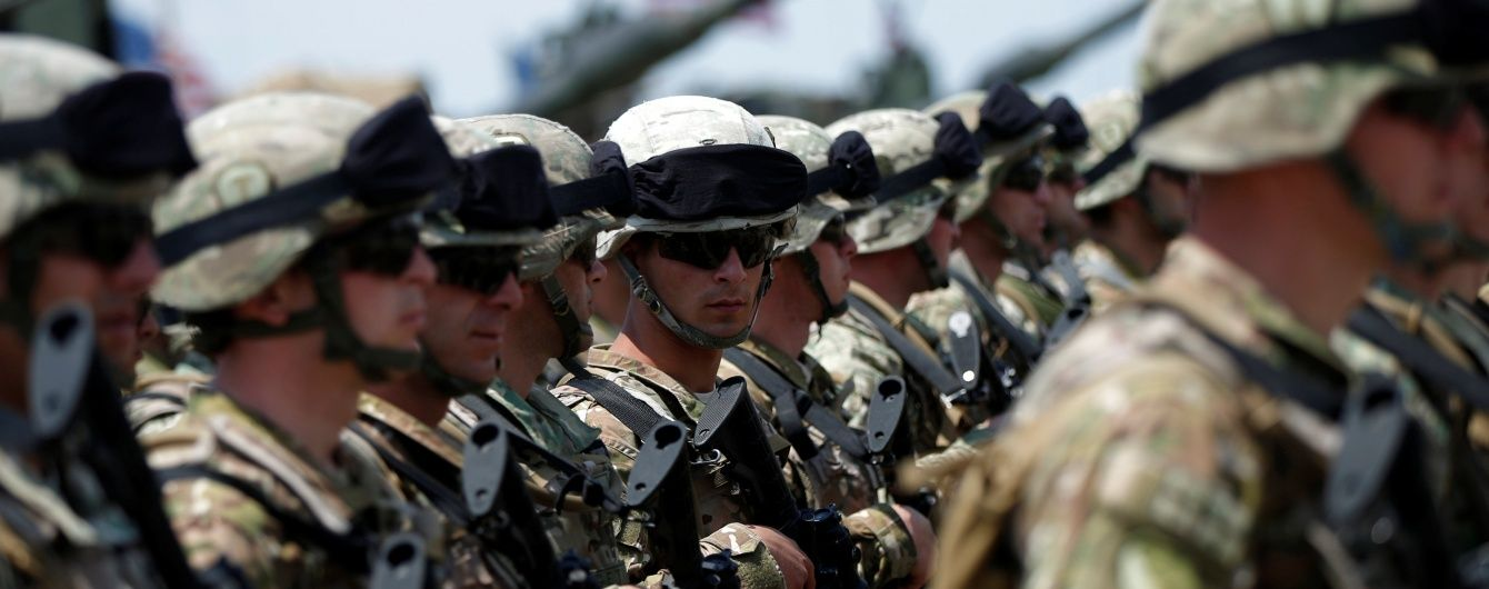 У Грузії з'явилася перша рота з ліцензією НАТО