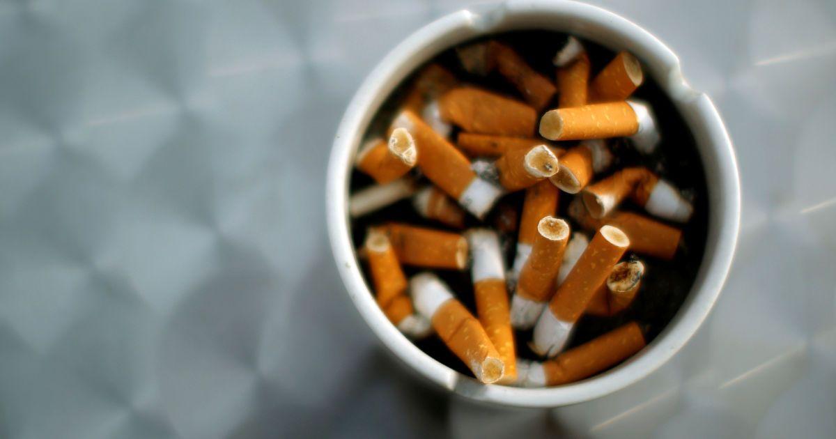 Кожна десята людина у світі помирає від куріння