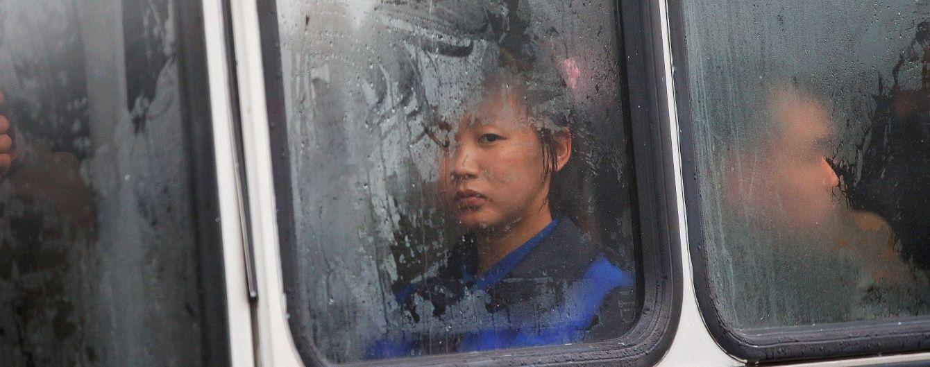 Працюють як раби й віддають зарплату КНДР. Independent розповів про умови праці північнокорейців у РФ