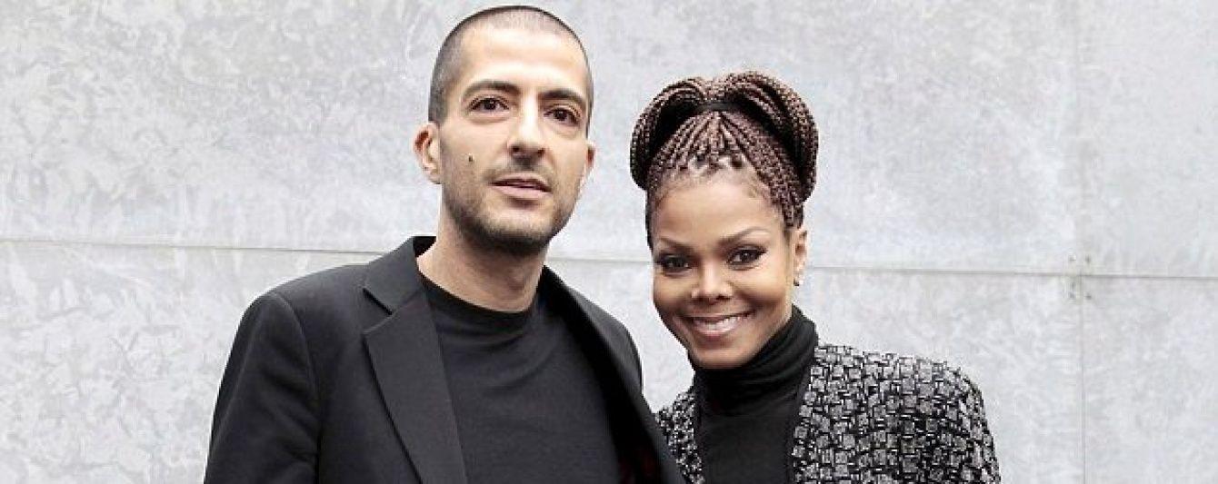 49-річна сестра Майкла Джексона вперше стане мамою – ЗМІ
